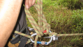 Rescue Course for Rock Climbers