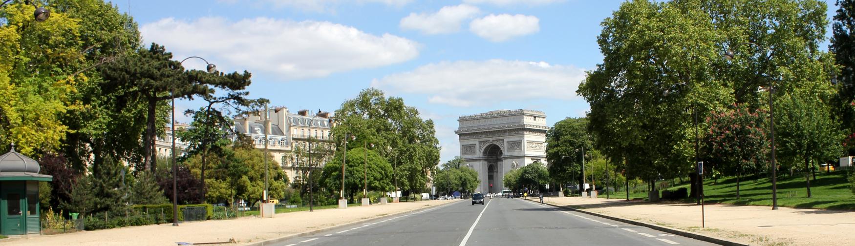 London to Paris Cycle Ride
