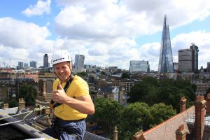 Fundraising Event - Abseil