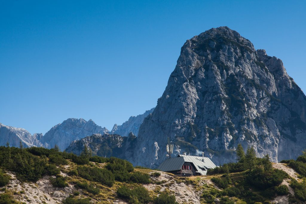 Triglav Hut