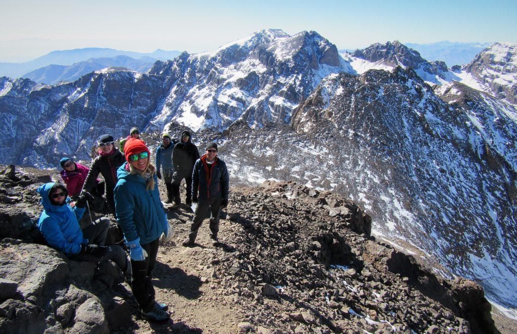 Morocco Expedition Toubkal