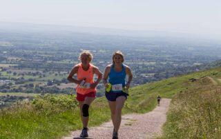 Malvern Hills Trail Half Marathon
