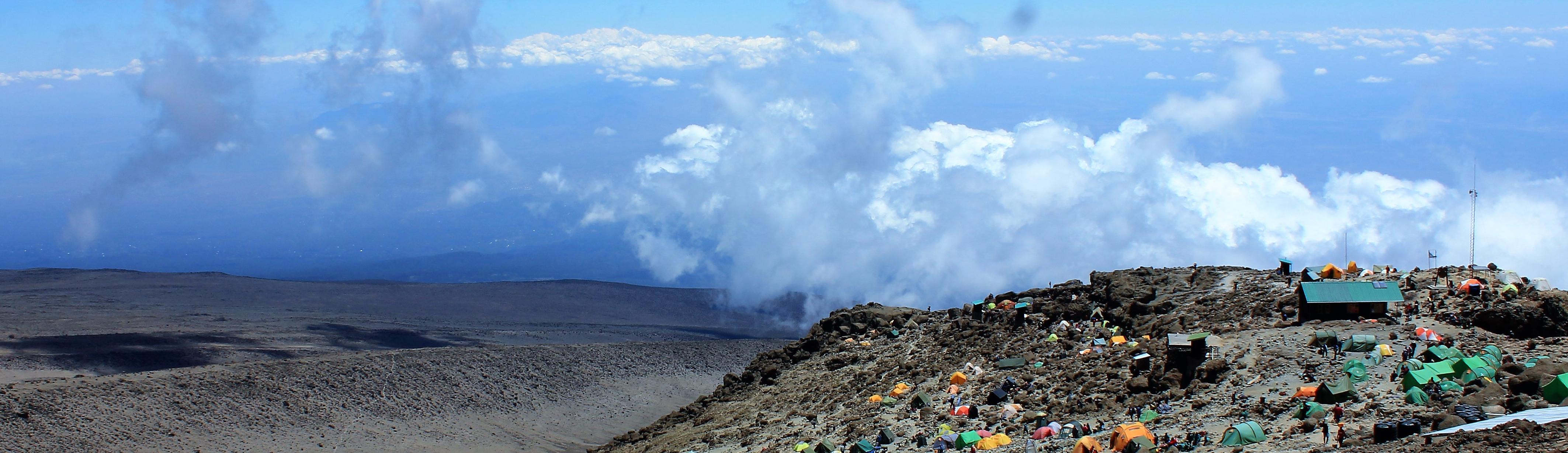Kilimanjaro Expedition