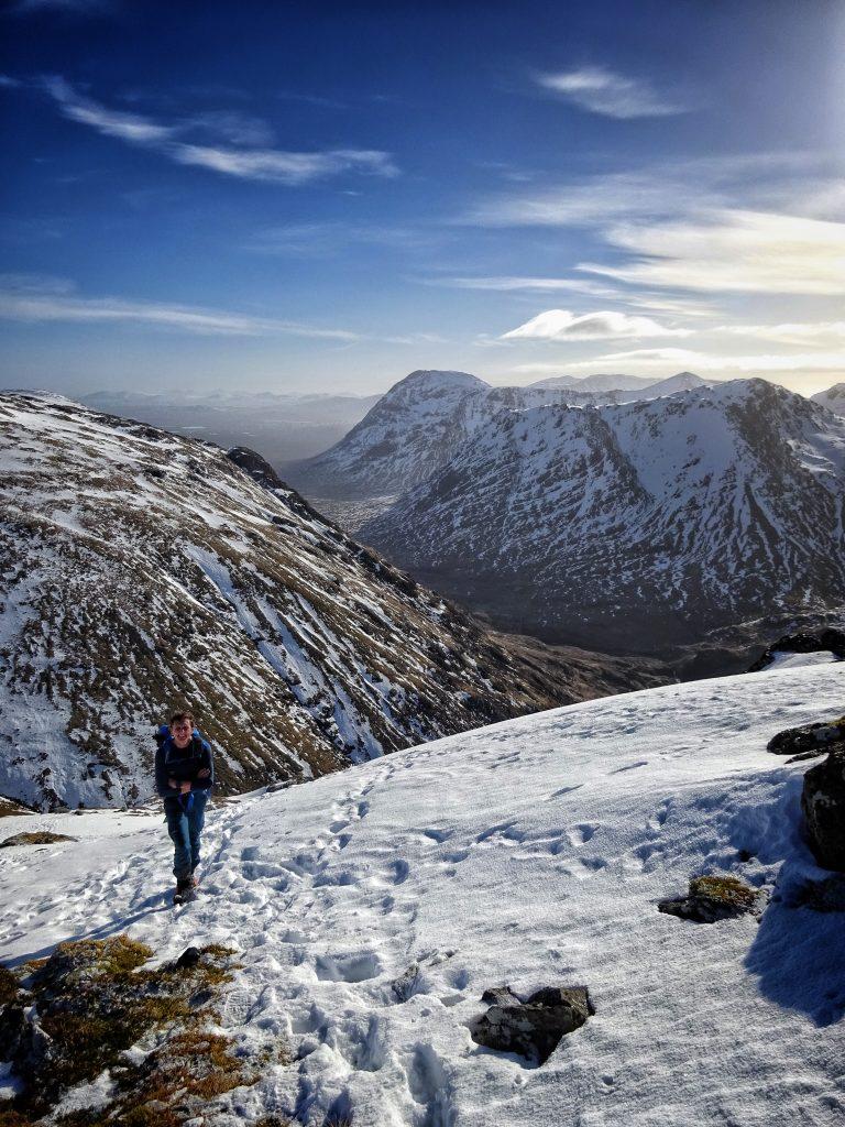 Scottish Winter Courses