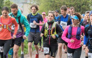 Running your first ultra marathon
