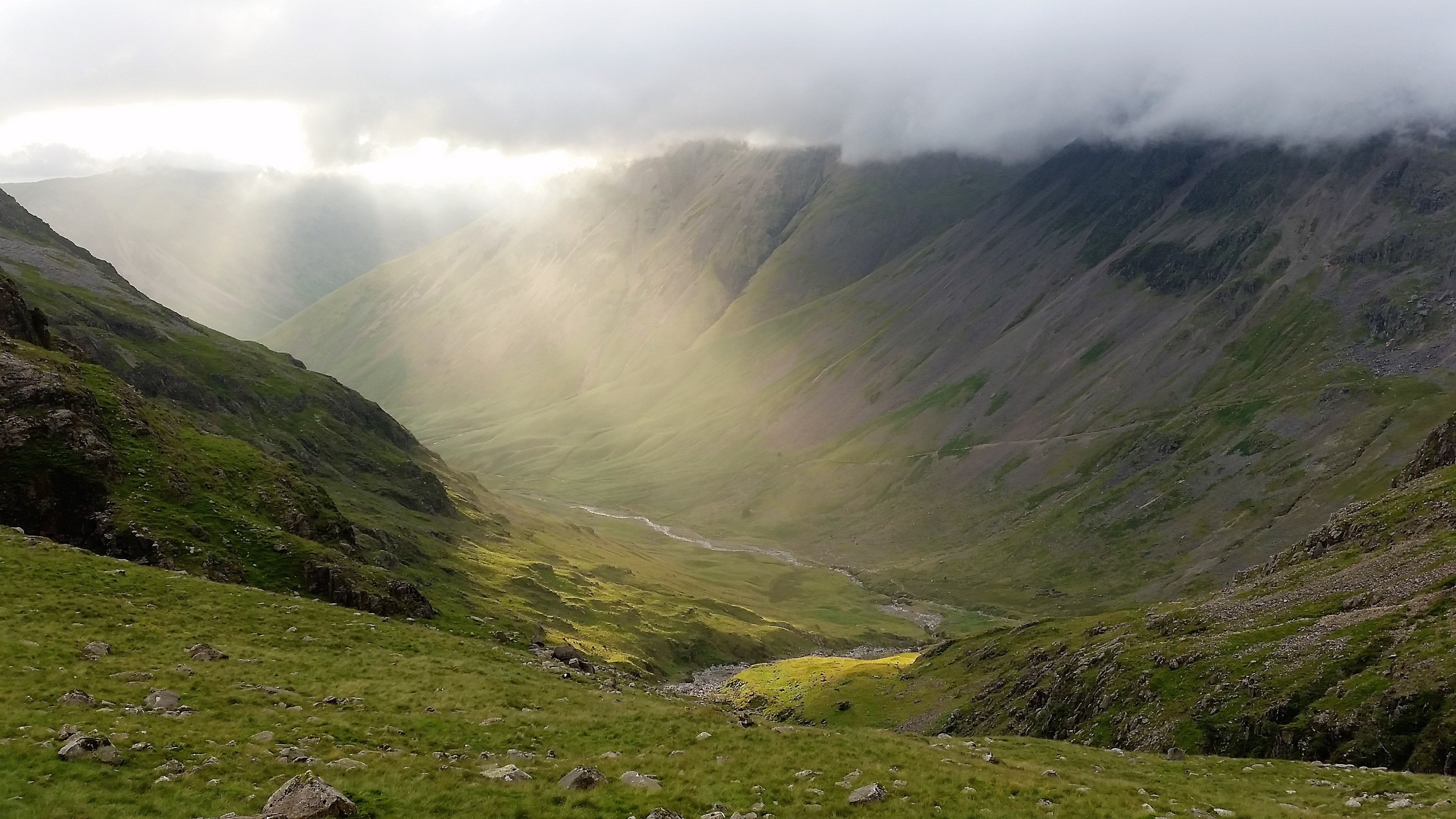 Lake District 10 Peak Challenge