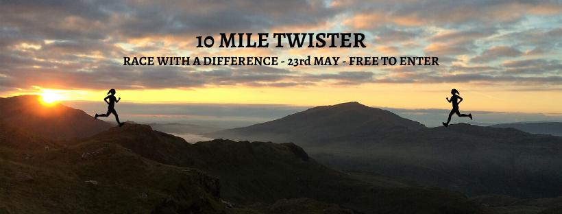 10 MILE TWISTER
