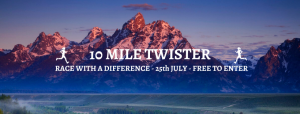 Twister 10 Mile - 25th July